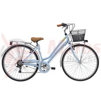 Bicicleta Adriatica Trend Lady 6s 28