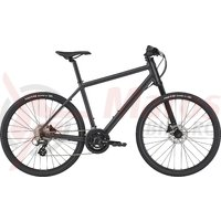Bicicleta Cannondale Bad Boy 3 Matte Black