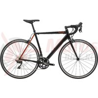Bicicleta Cannondale CAAD Optimo 105 Black Pearl
