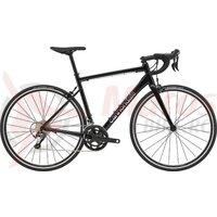 Bicicleta Cannondale CAAD Optimo 2 Black Pearl