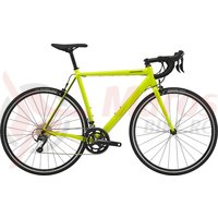 Bicicleta Cannondale CAAD Optimo Tiagra Nuclear Yellow
