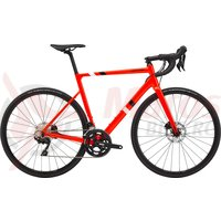 Bicicleta Cannondale CAAD13 Disc 105 Acid Red