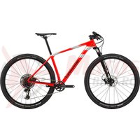 Bicicleta Cannondale F-Si Carbon 3 Acid Red 2020
