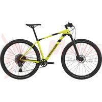 Bicicleta Cannondale F-Si Carbon 5 Nuclear Yellow