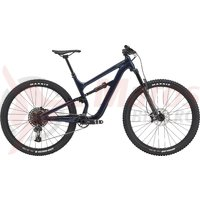 Bicicleta Cannondale Habit 4 Midnight Blue 2020