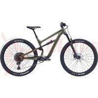 Bicicleta Cannondale Habit 4 Slate Gray 2021