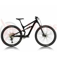 Bicicleta Cannondale Habit 5 27.5' Black 2021