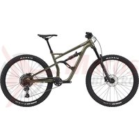 Bicicleta Cannondale Jekyll 29 4 Mantis