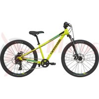Bicicleta Cannondale Kids Trail 24