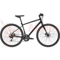 Bicicleta Cannondale Quick 1 Black Pearl 2020