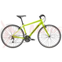 Bicicleta Cannondale Quick 4 2018