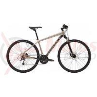 Bicicleta Cannondale Quick CX 3 MDN 2019