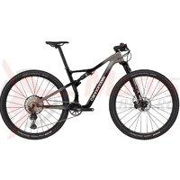 Bicicleta Cannondale Scalpel Carbon 3 Black