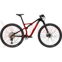 Bicicleta Cannondale Scalpel Carbon 3 Candy Red