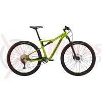 Bicicleta Cannondale Scalpel SI 6 27.5