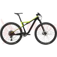 Bicicleta Cannondale Scalpel Si Carbon 4 Acid Green 2020