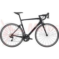 Bicicleta Cannondale SuperSix EVO Carbon 105 BBQ 2020
