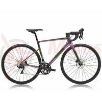 Bicicleta Cannondale SuperSix EVO Carbon Disc Women's 105 Lavender