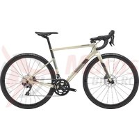 Bicicleta Cannondale SuperSix EVO Carbon Disc Women's Ultegra Champagne 2020
