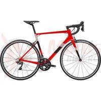 Bicicleta Cannondale SuperSix EVO Carbon Ultegra 2 Acid Red 2020