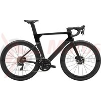 Bicicleta Cannondale SystemSix Hi-MOD Dura Ace Di2 Matte Black 2020