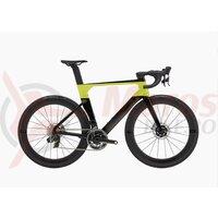 Bicicleta Cannondale SystemSix Hi-MOD Red eTap AXS Carbon 2021