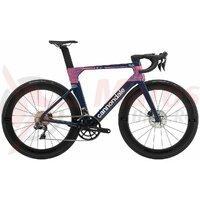 Bicicleta Cannondale SystemSix Hi-MOD Ultegra Di2 Team Replica 2021