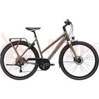 Bicicleta Cannondale Tesoro Mixte 2 Meteor Graphite