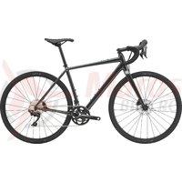 Bicicleta Cannondale Topstone 105 Graphite 2020