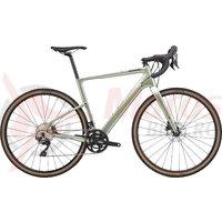 Bicicleta Cannondale Topstone Carbon Ultegra RX 2 Agave 2020