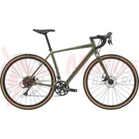 Bicicleta Cannondale Topstone Sora Mantis