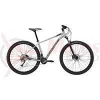 Bicicleta Cannondale Trail 6 27.5' argintie 2019