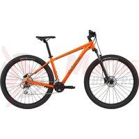 Bicicleta Cannondale Trail 6 27.5' Impact Orange 2021