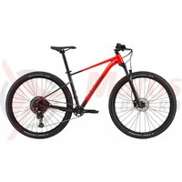 Bicicleta Cannondale Trail SL 3 Rally Red 2021