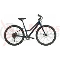 Bicicleta Cannondale Treadwell 2 Remixte Midnight 2020