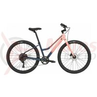Bicicleta Cannondale Treadwell 2 Remixte WOW 2020