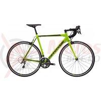 Bicicleta Canondale CAAD Optimo Tiagra green 2019