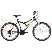 Bicicleta Capriole 26