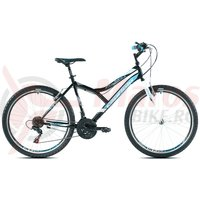 Bicicleta Capriolo 26' Diavolo 600 blue