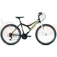 Bicicleta Capriolo 26' Diavolo 600 green