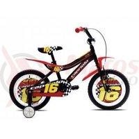 Bicicleta Capriolo Kid Girl rosie 16