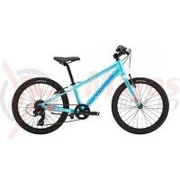 Bicicleta copii Cannondale Quick 20 fete AQU 2019