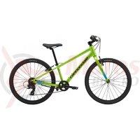 Bicicleta copii Cannondale Quick 24 baieti 2019