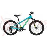Bicicleta copii Cannondale Trail 20 fete TRQ 2019