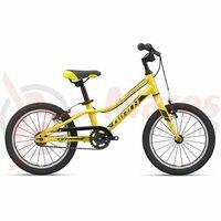 Bicicleta copii Giant ARX 16' F/W lemon yellow 2020