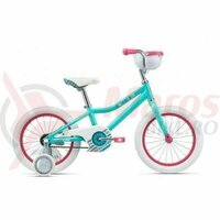 Bicicleta copii Liv Giant Adore C/B 16 tiffany blue
