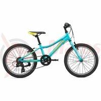 Bicicleta Copii LIV GIANT Enchant 20 Lite - Light Blue