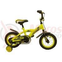 Bicicleta copii Magellan Kevin 12 green