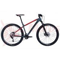 Bicicleta Corratec X-Vert Race 29 gri/rosu/negru