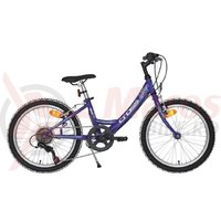 Bicicleta Cross Alissa 20' junior mov 2019